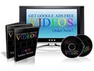 Thumbnail Get Google Ads Free Videos Now With Master Resale Rights