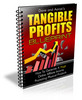 Thumbnail NEW Tangible Profits Blueprint With Master Resale Rights