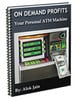 Thumbnail On Demand Profits With Master Resale Rights