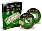 Thumbnail *NEW Making Your First Million Online With MRR