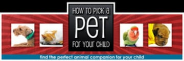 Thumbnail How To Pick A Pet For Your Child With MRR