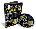 Thumbnail NEW* Click Bank Cash Blogs With MRR
