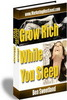 Thumbnail NEW* Grow Rich While You Sleep With MRR