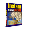 Thumbnail NEW*  Instant Niche Riches With MRR