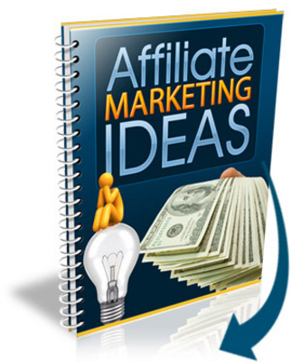 Product picture Article Marketing Ideas Report! Resell Rights