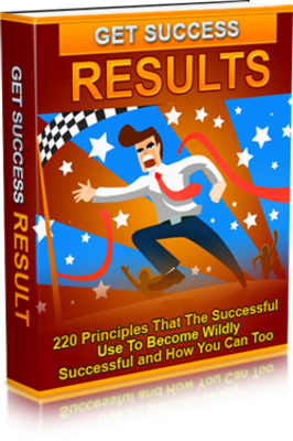 Product picture NEW! Get Success Results  With MRR