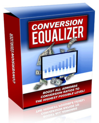 Product picture Conversion Equalizer - Boost Your Google Adwords Conversion