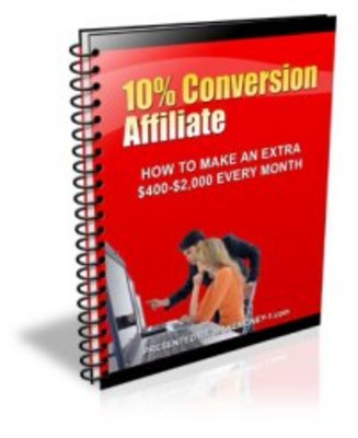 Product picture 10 Conversion Affiliate