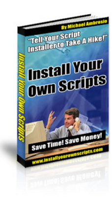 Product picture NEW* Install Your Own Scripts With MRR