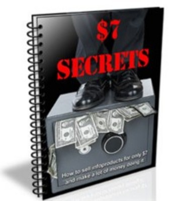 Product picture NEW* & Dollar Secrets With MRR