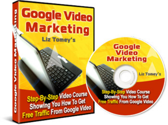 Product picture NEW* Google Video Marketing  With MRR
