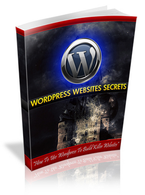 Product picture Wordpress Website Secrets With MRR